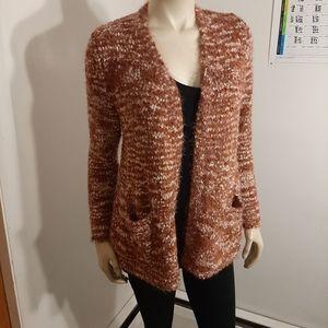 Anthropologie Peyton Primrose Cozy Sweater M